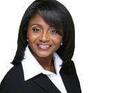 Tiffany Melton, CMP
