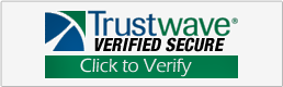 Trustwave Verified Secure